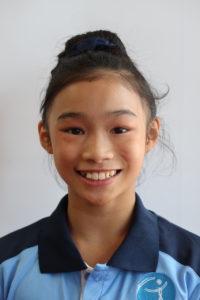 Teisha Jang