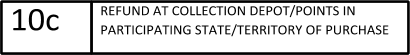 Recycling label all states