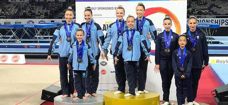 L6 National Champions